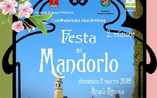 FESTA DEL MANDORLO – 2^ ed.